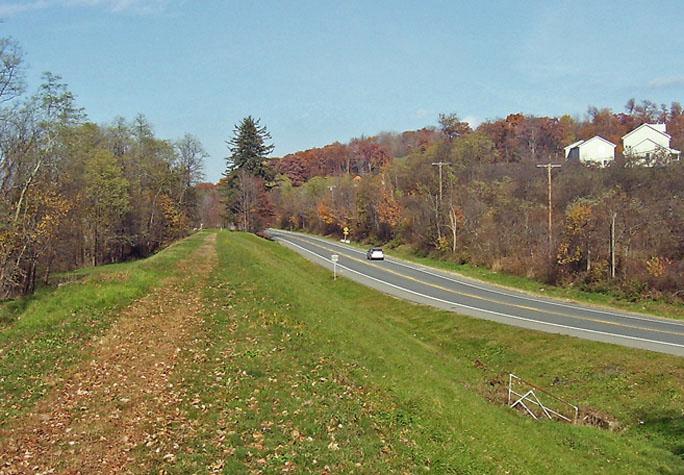 Lower Catskill Aqueduct