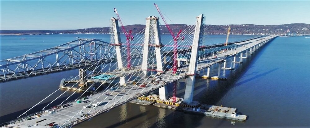 Tappan Zee Owner's Engineering Support