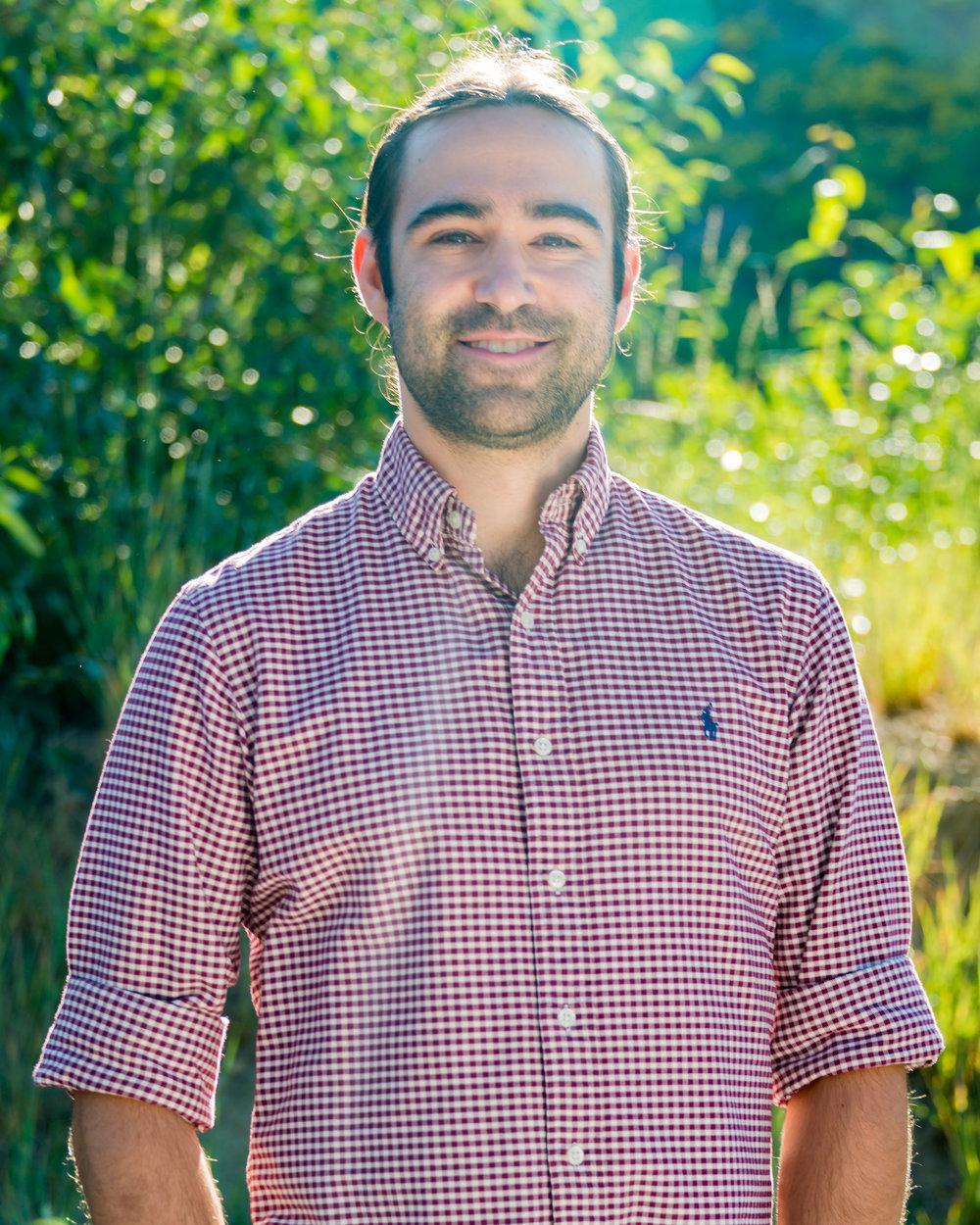 Nate Calabro