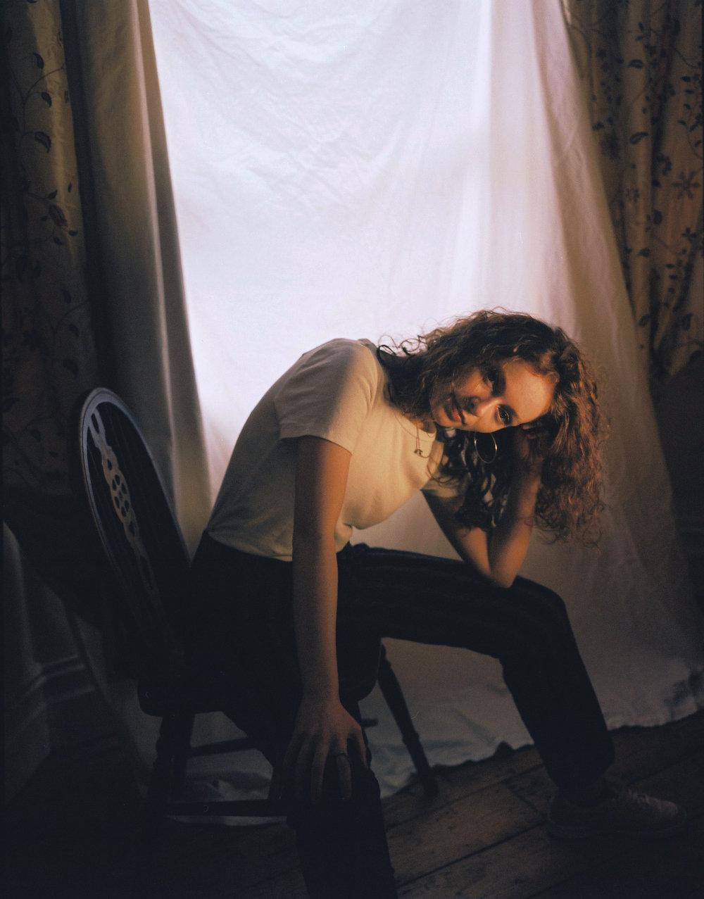 LUCY KINGHORN - The Vagina Series Chloe English.jpg