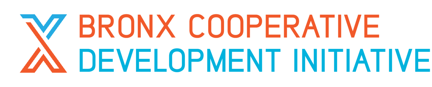 The Bronx Cooperative Development Initiative