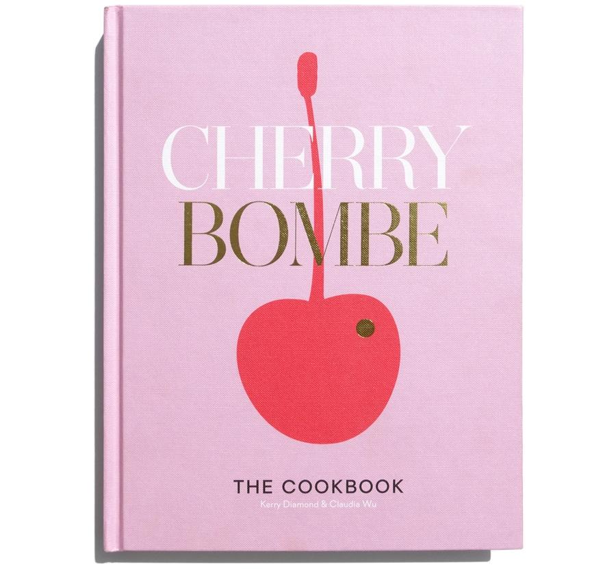 Cherry Bombe Cookbook