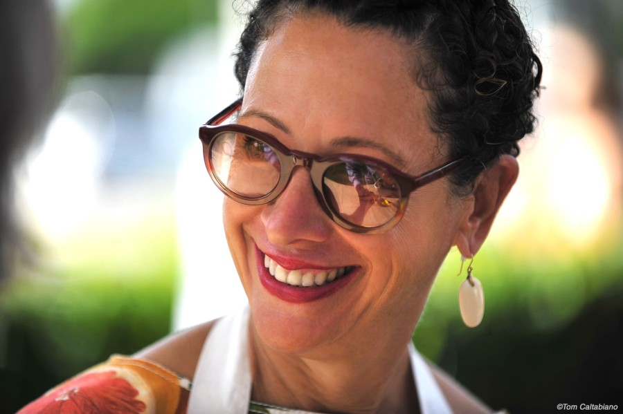 Nancy Silverton