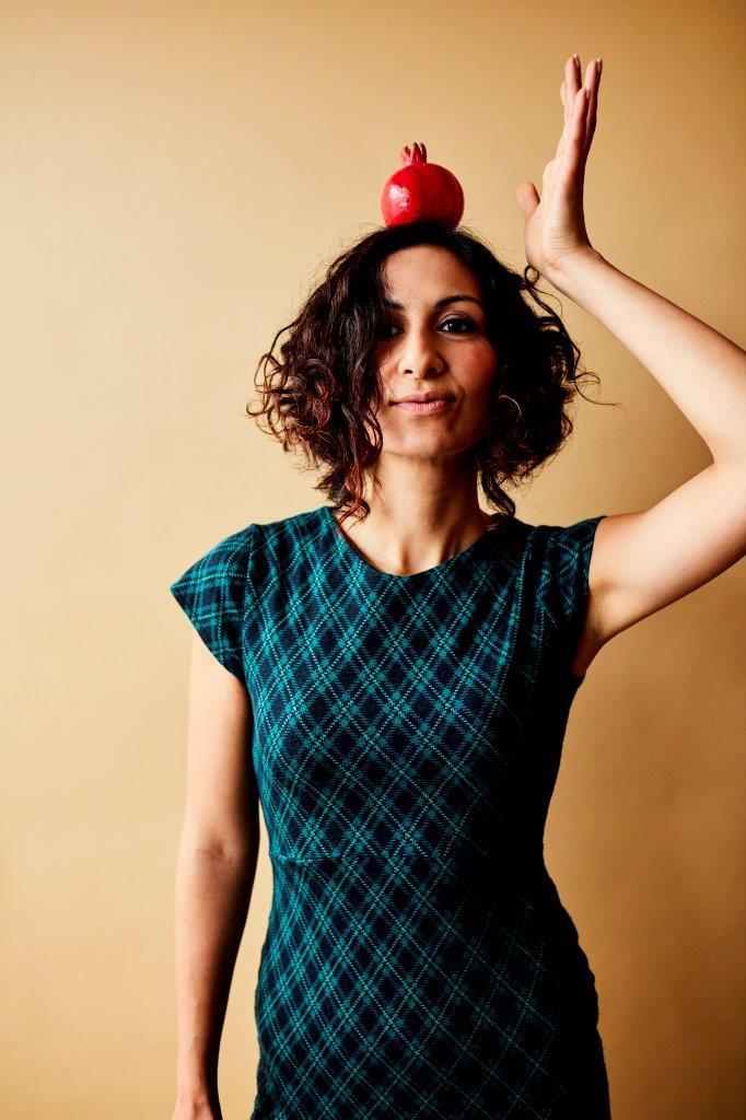 Yasmin Kahn