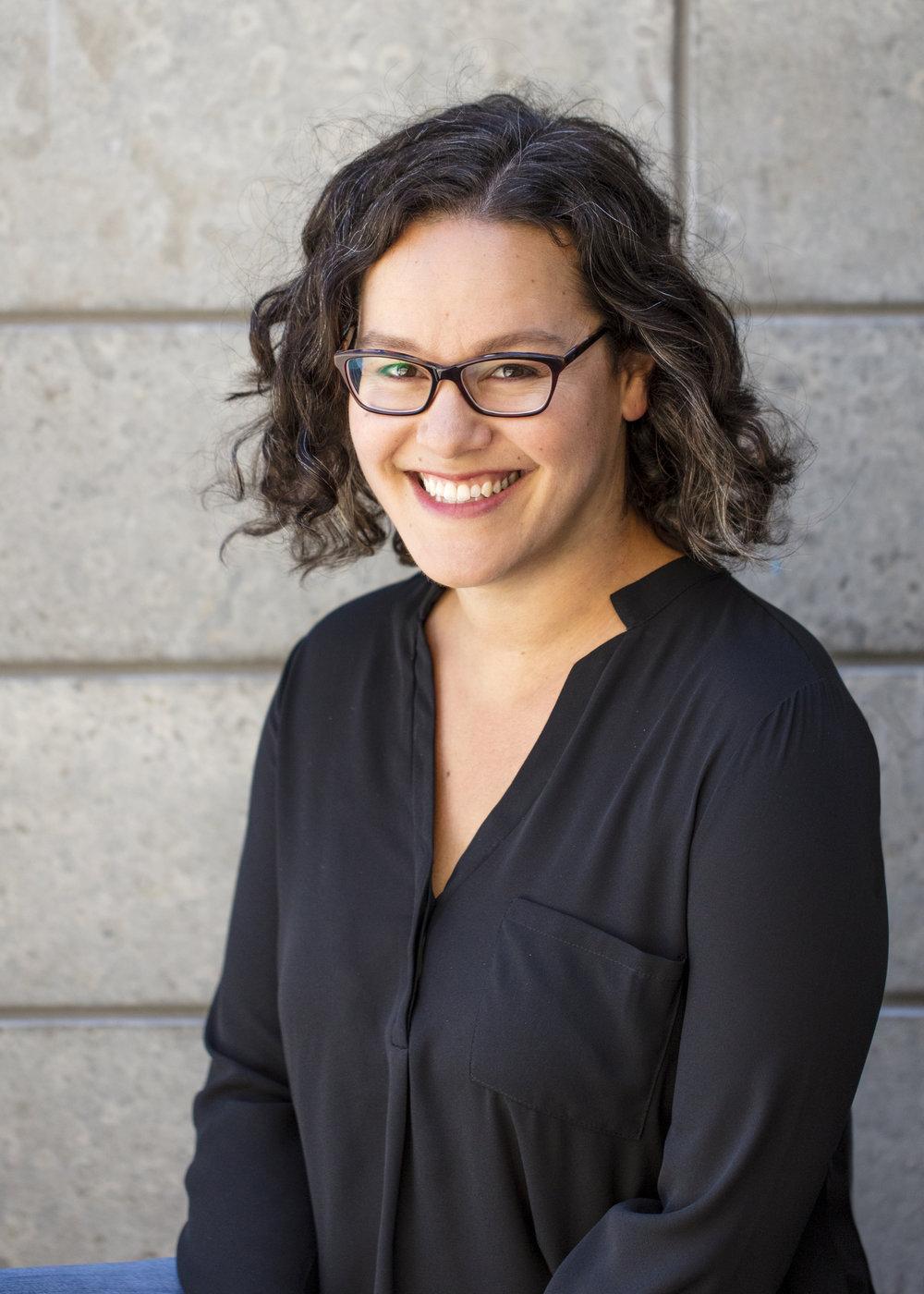 Maggie Hoffman