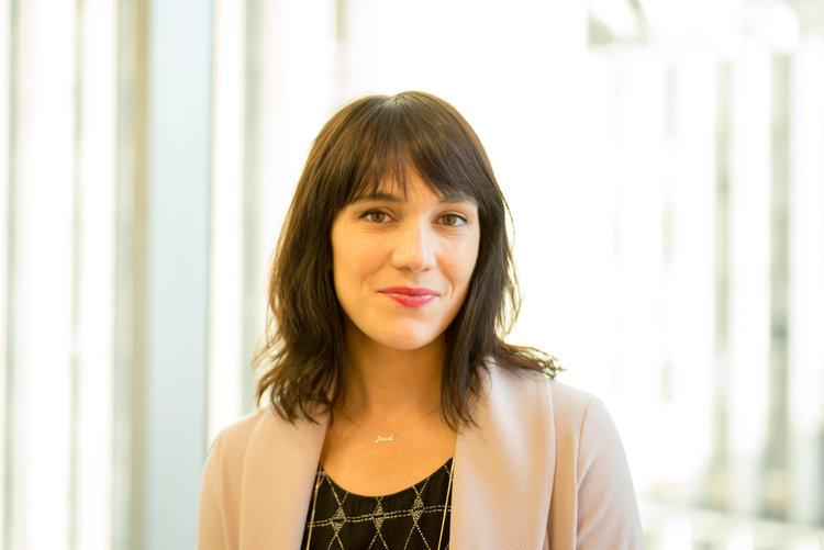 Amanda Kludt