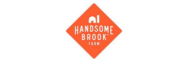 Handome Brook Farm Logo