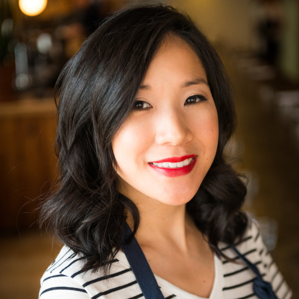 Chef Beverly Kim