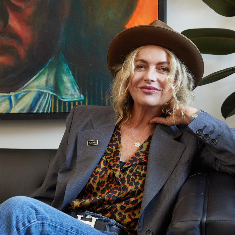 Linda Derschang