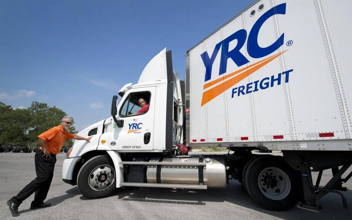 YRC Freight and Holland Join