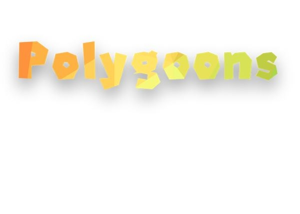 Polygoons - $200K Common Stock