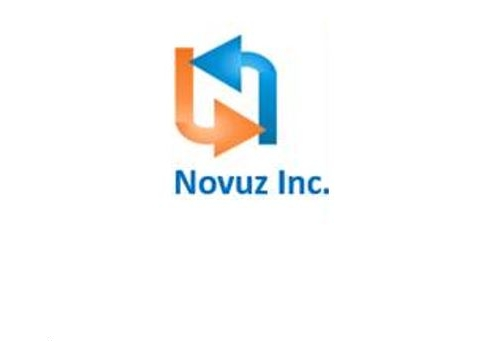 Novuz - Joined Accelerator