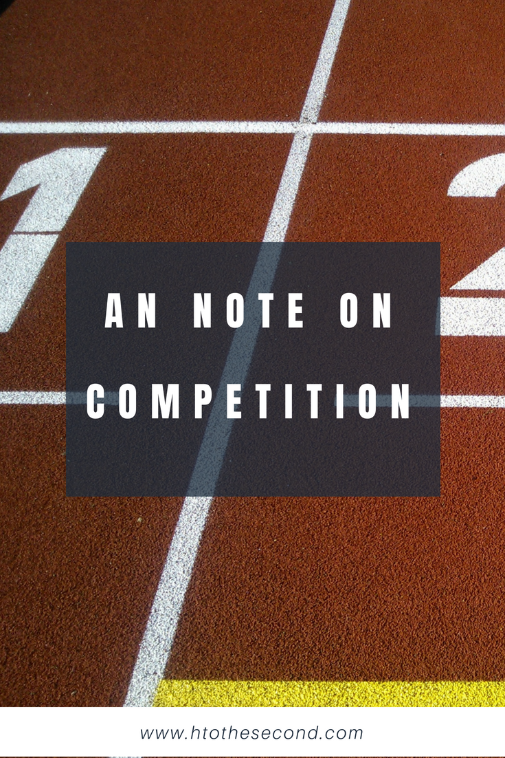 A Note on Competition