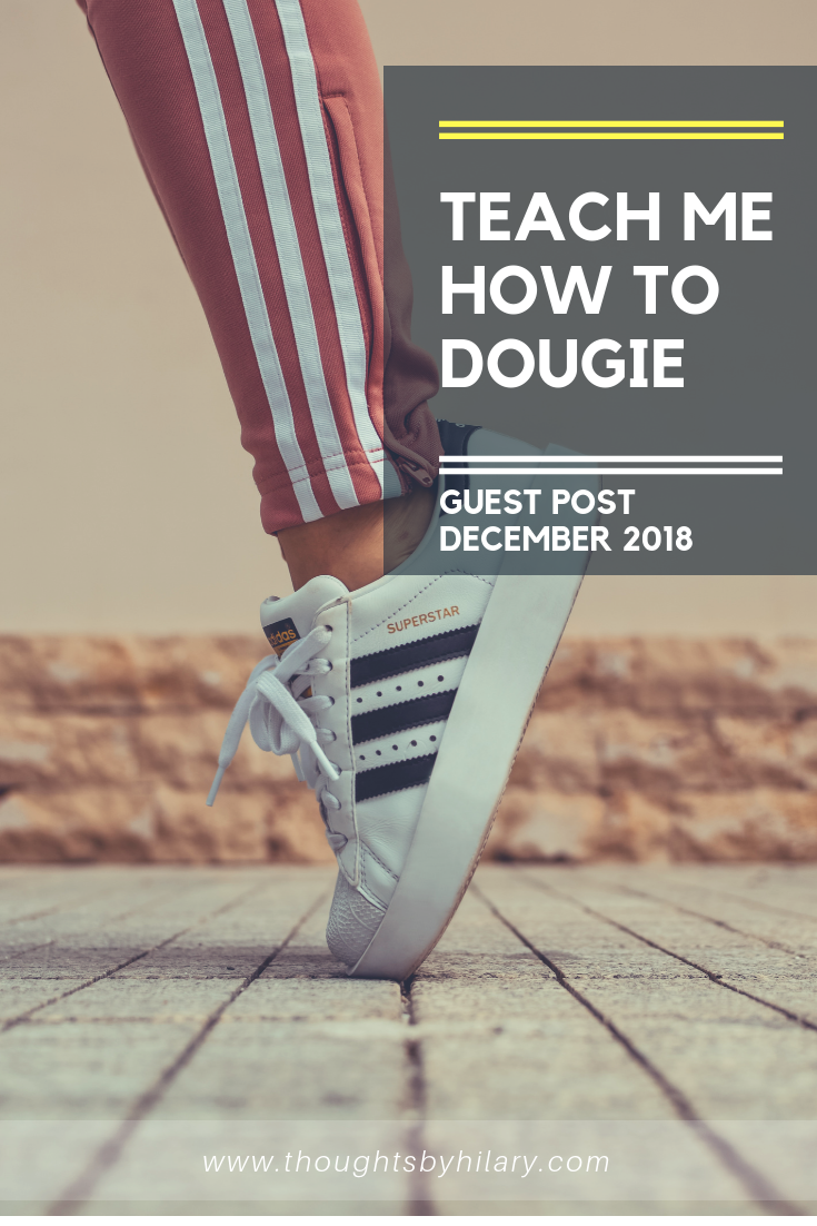 Teach Me How to Dougie by Alexa Kempton -