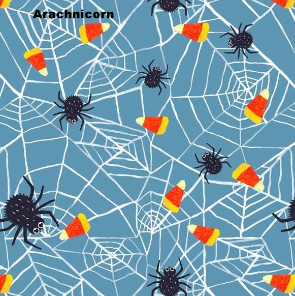 Arachnicorn