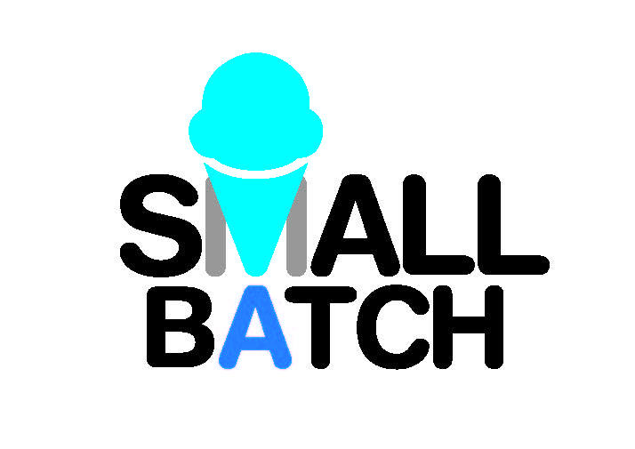 Small Batch Ice Cream