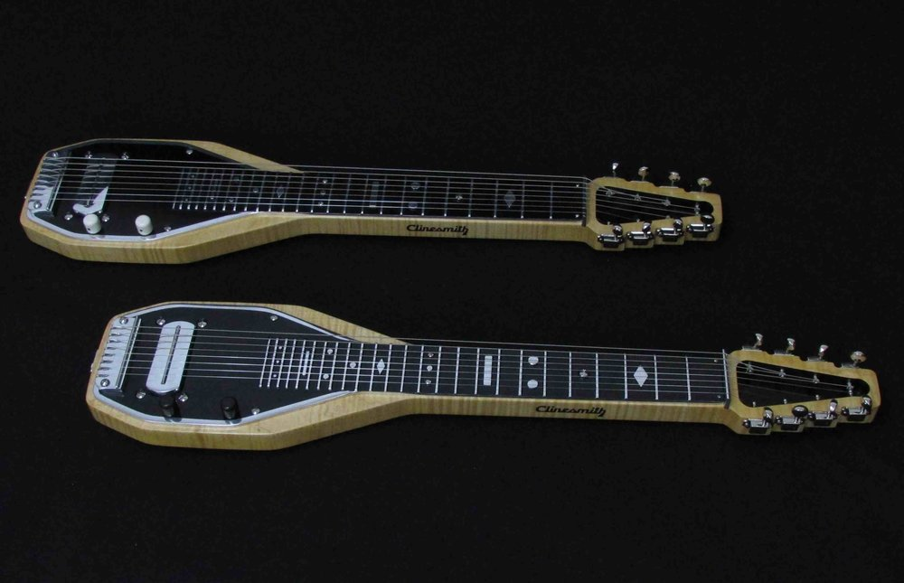 Joaquin Model Clinesmith Instruments