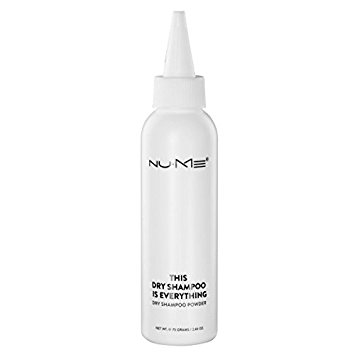 NuMe Dry Shampoo Powder