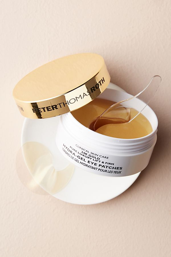 Peter Thomas Roth Gold Eye Patches