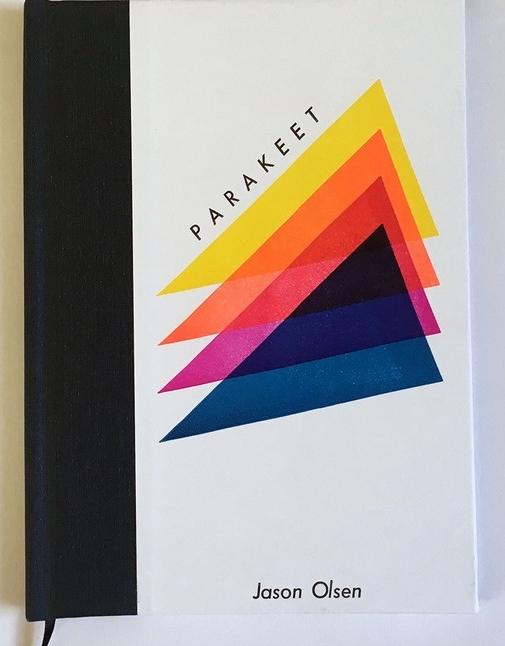 Parakeet by BatCat Press