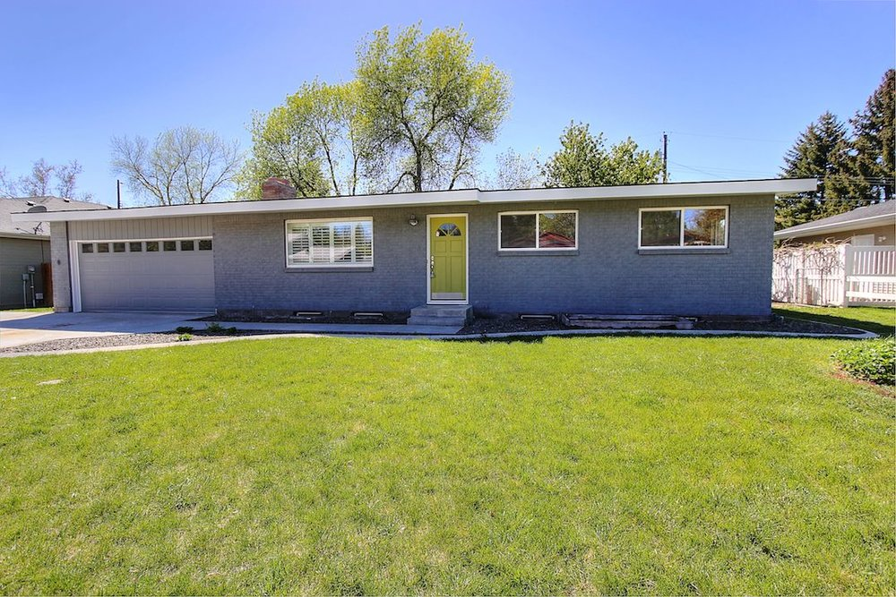Closed in under 45 Days from Listing!