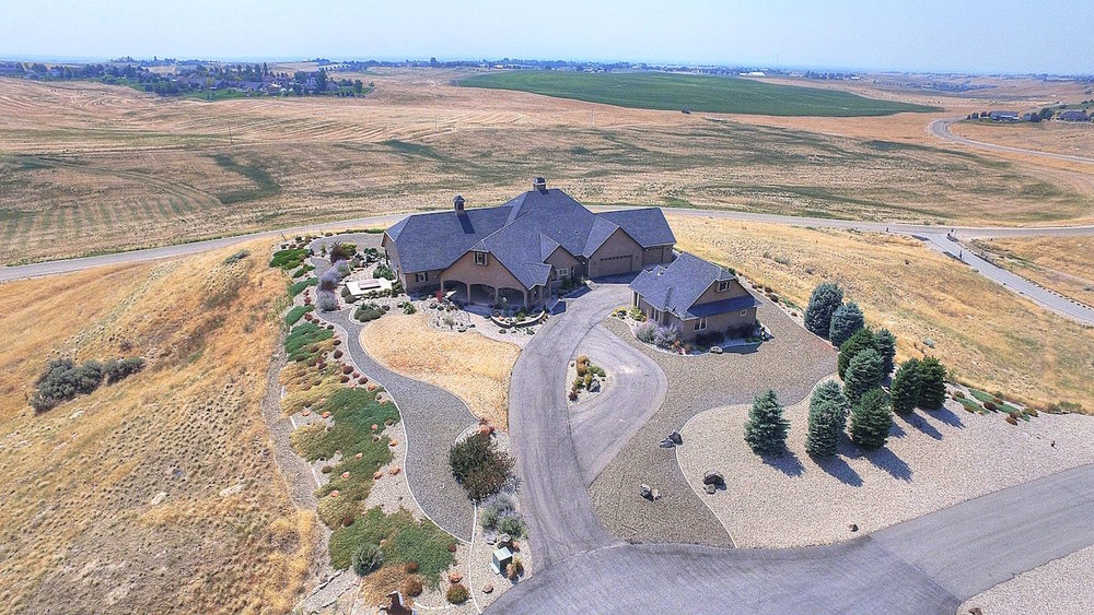 Luxury View Home Sold in One Weekend!