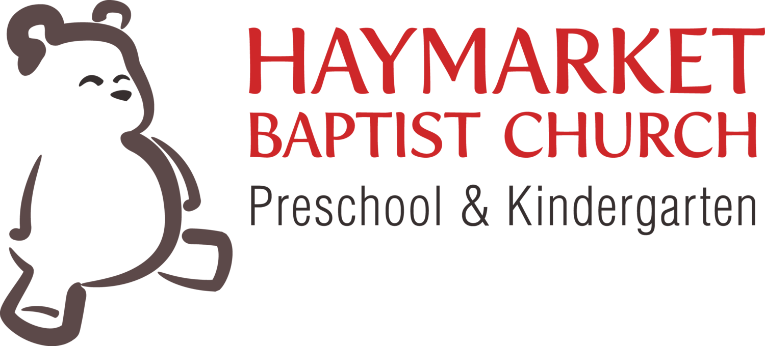 Haymarket Baptist Church Preschool & Kindergarten