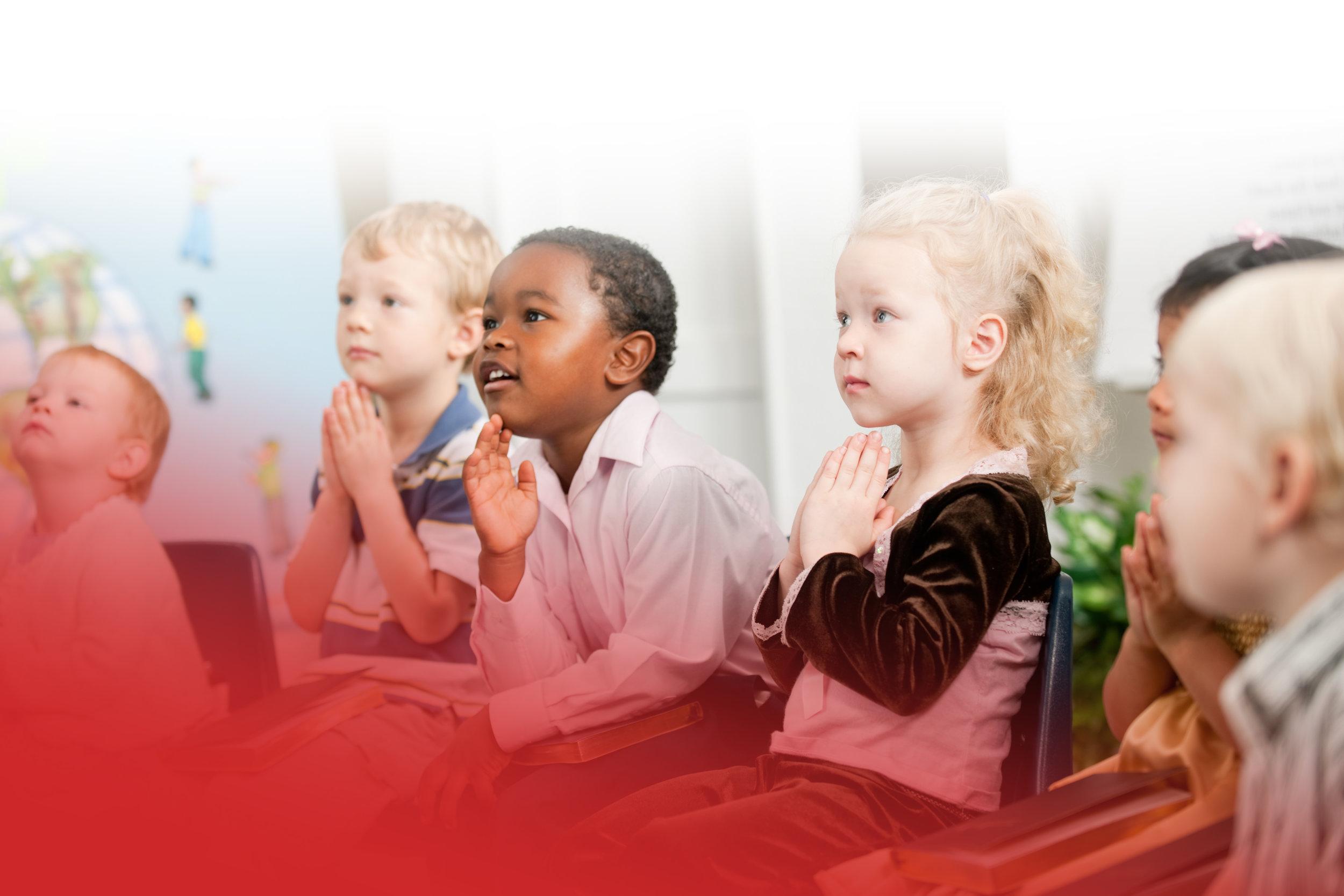 Haymarket Baptist Church Preschool Kindergarten