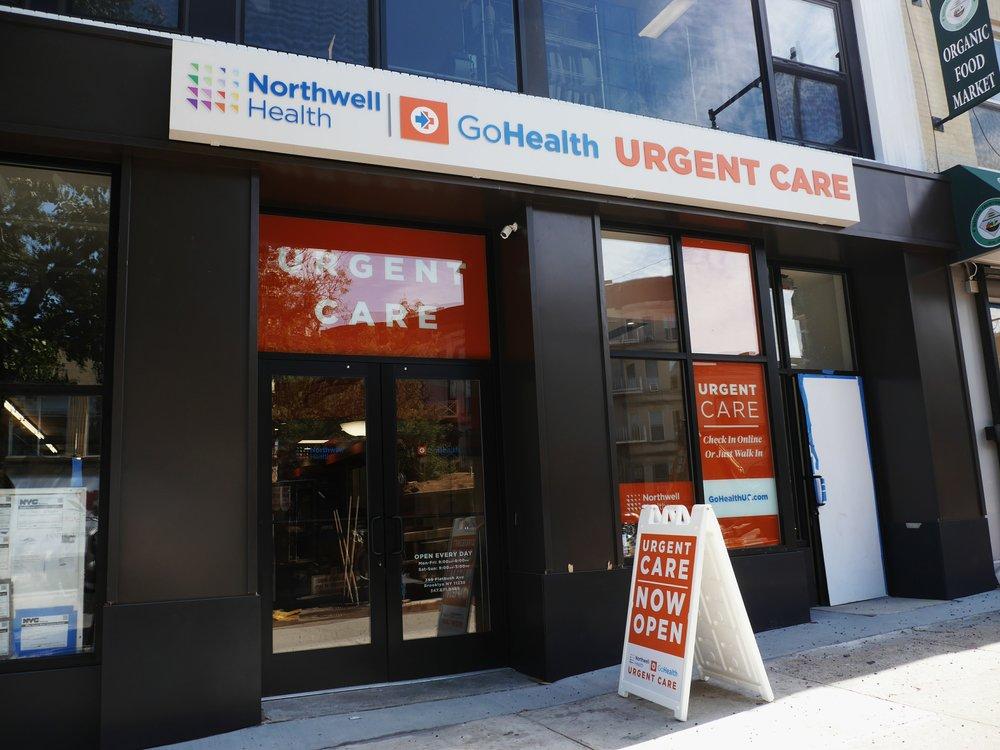 Photo courtesy of Northwell Health-GoHealth