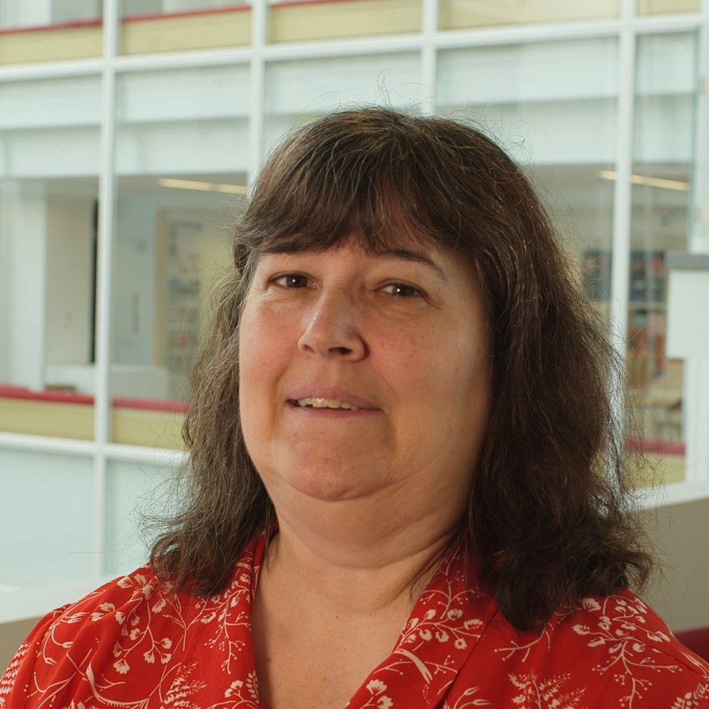Cheryl Coutermarsh   Grants Administrator   Administrative Assistant in the Department of Film & Media Studies at Dartmouth. Handles all Dartmouth-related grants.