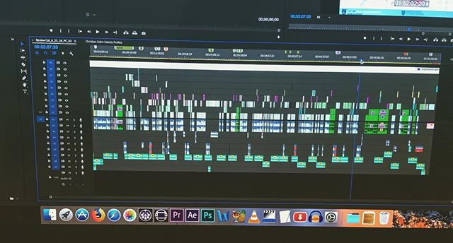 A busy editing week! #timelinetuesday #TheFinalClimb #endalz  #timeline