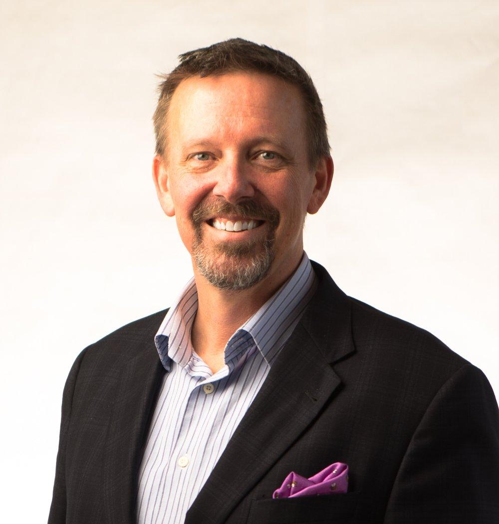 Jeffrey - Executive Director