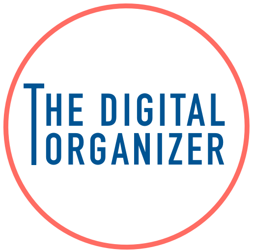 The Digital Organizer