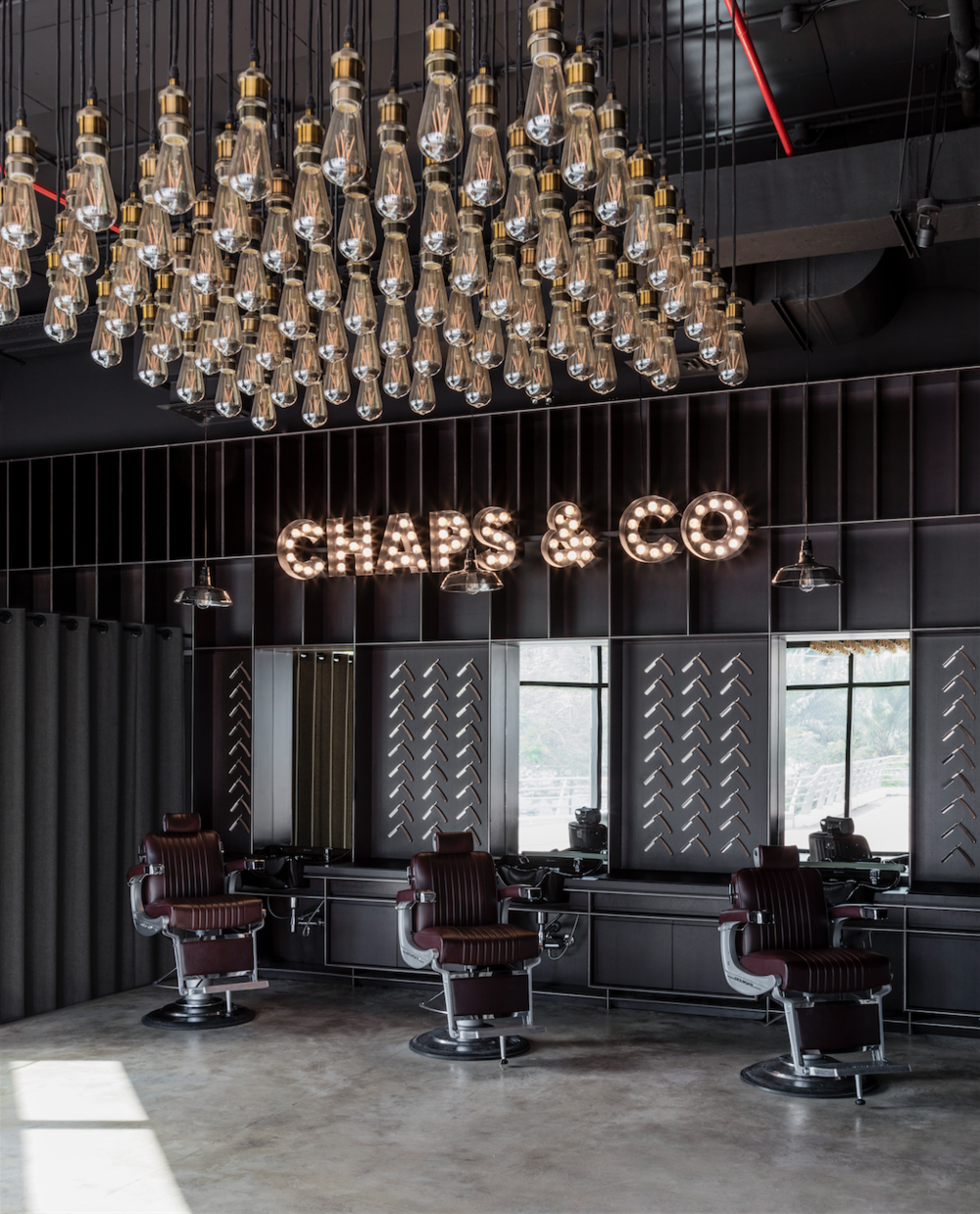 Chaps & Co., Dubai