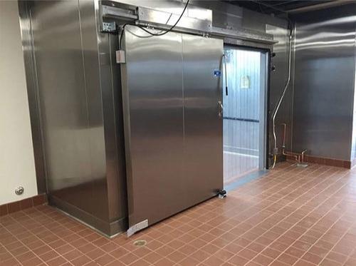 walk-in+freezer