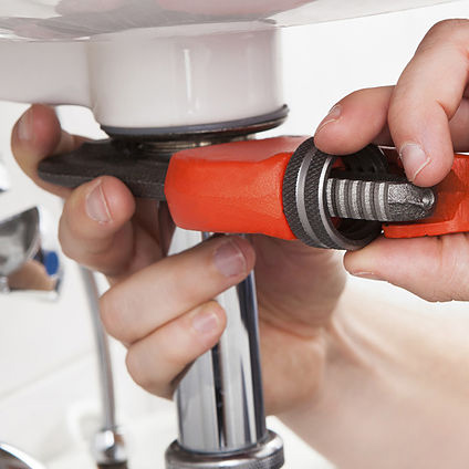 service - plumbing