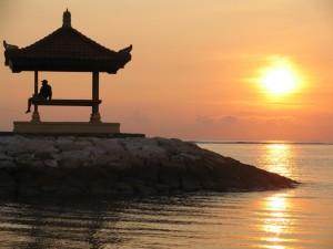 Sanur Sunset
