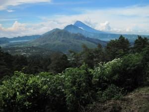 Batur - Penulisan view