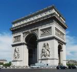 Arc d Triumph