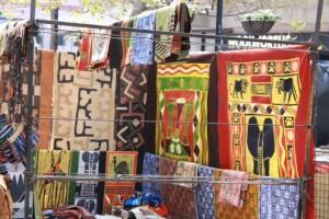 Capetown handicrafts