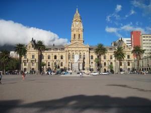 CPT city hall