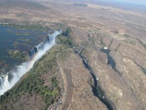 Zambezi gorges