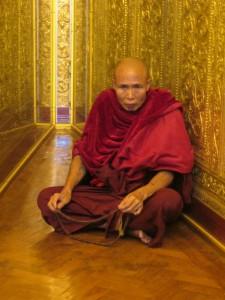 Bototaung monk
