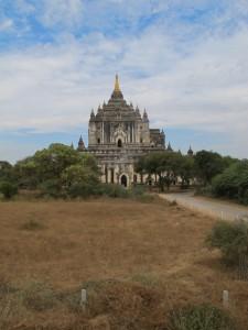 That Byinnyu temple (photo by Maia Coen)