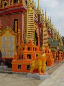 Thanboddhay Paya (photo by Maia Coen)