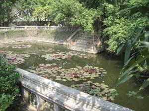 Hoa Lu