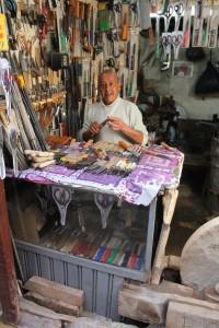 Fes craftsman