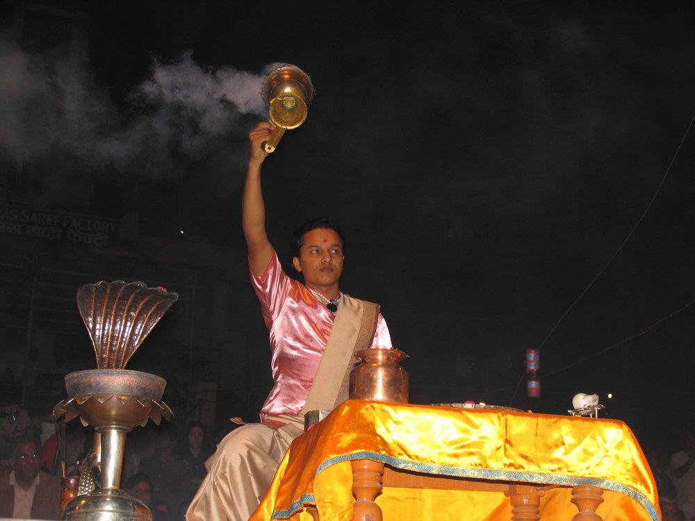 Aarti celebration.jpg