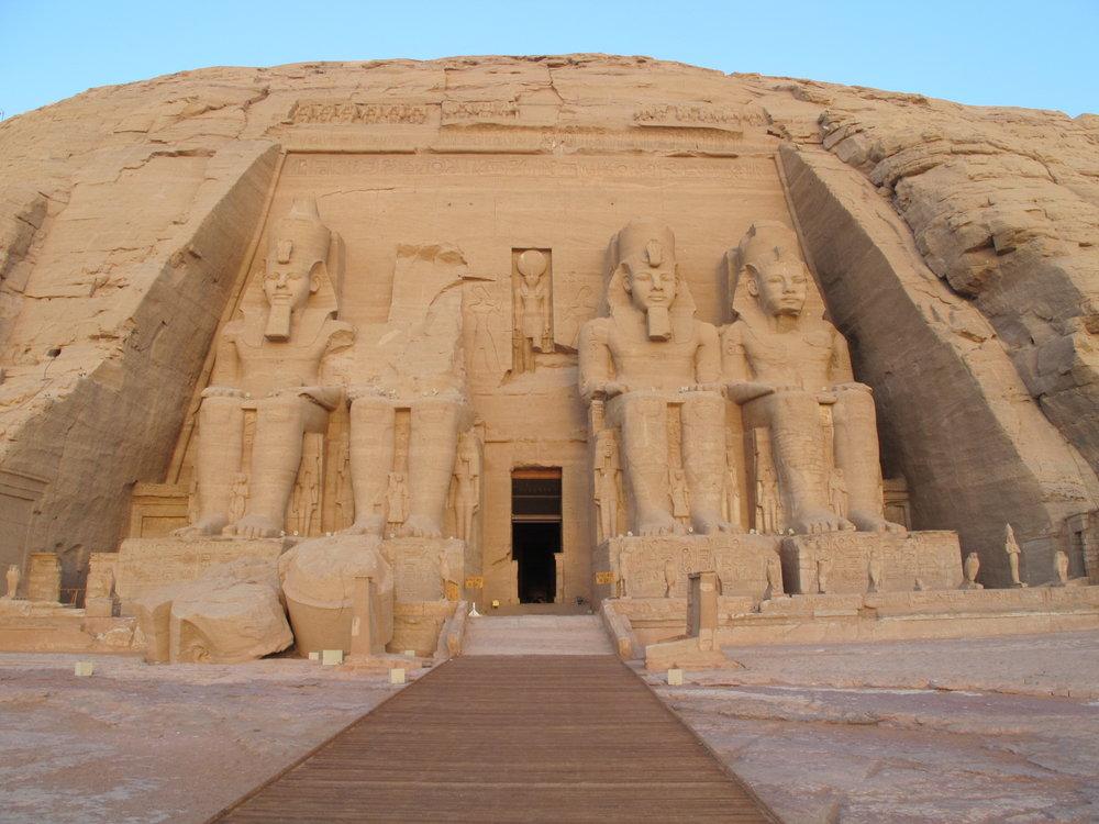 EGYPT & JORDAN -