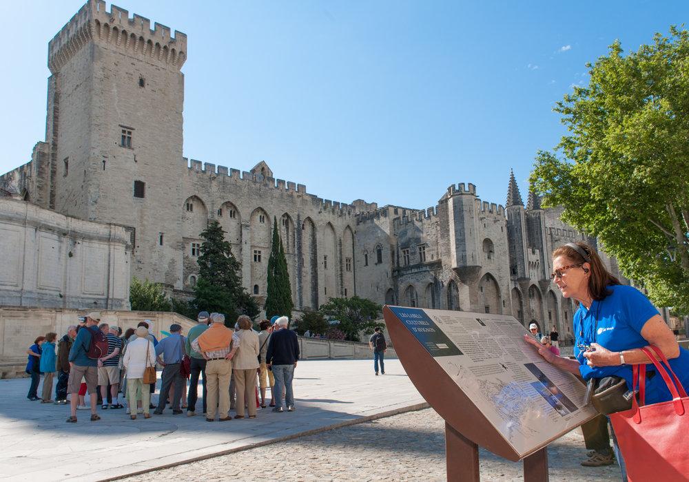 Avignon - papal palace.jpg